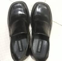 5 Giày da nam hiệu DR bán !