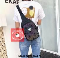 1 Balo đeo chéo adidas 3D