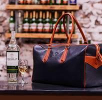 3 3 mẫu túi du lịch da thật được ưa chuộng nhất hiện nay