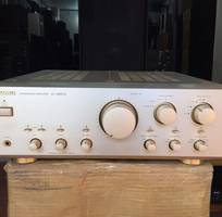Amply Sansui 607XR, 607NRA