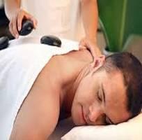 1 Massage BoDy tại nhà khu vực Hà Nội.