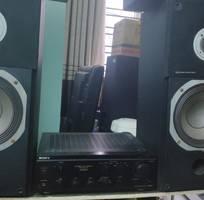 1 Bán bộ âm thanh bãi giá bình dân