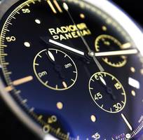 2 Đồng hồ nam Radiomir pin PNR1908-04