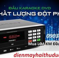 4 Loa kéo Paramax PRO GO 300 Khuyến mãi 1 Đầu Karaoke Paramax LS-3000