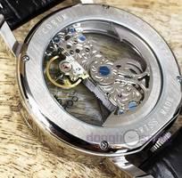 3 Đồng hồ Corum giá rẻ dây da A-CR04