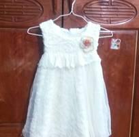 Thanh lý váy công chúa mùa đông cho bé