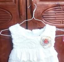 1 Thanh lý váy công chúa mùa đông cho bé