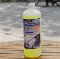 1 Dung dịch vệ sinh làm sạch nội thất xe ô tô du lịch Ventek 1 lít