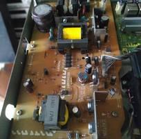 4 Amply Pioneer 5.1 Japan, chạy 6 loa ok, DVD mắt đọc tốt, HDMI, AUX
