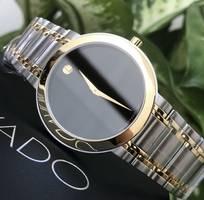 Đồng hồ Movado Nam Nữ chính hãng - xách tay từ Mỹ bán tại TpHCM