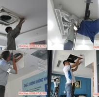 Bảo trì, vệ sinh, sửa chữa máy lạnh chuyên nghiệp tại nhà