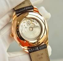 6 Đồng Hồ TISSOT Automatic Vàng Nguyên khối 18K Size 40 mm Mới 99.9 Fullboox