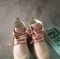 1 Giày boot nữ cổ thấp TA 1007