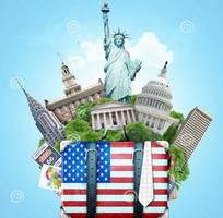 Tour Mỹ 10d 9n giá chỉ 73.900.000 vnd