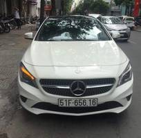 Bạn Mercedes Cla 200Xe còn rất mới