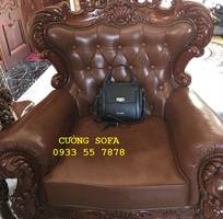 Công ty chuyên sửa chữa, bọc lại Sofa uy tín