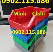1 Khay nhựa A5, khay đựng linh kiện, khay đựng bulong ốc vít, khay đựng dụng cụ, khay đựng phụ tùng, k
