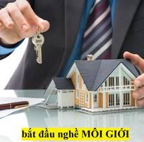1 Tuyển sinh khoá học môi giới bất động sản online.