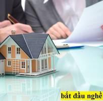2 Tuyển sinh khoá học môi giới bất động sản online.