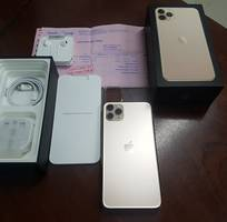 1 IPhone 11 Pro Max, 256 Gb, Gold, 99, BH 10/2020