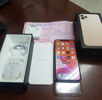 5 IPhone 11 Pro Max, 256 Gb, Gold, 99, BH 10/2020