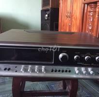Ampli pioner Receiver QX -8000