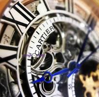 Đồng hồ Cartier automatic nam A-CT3772