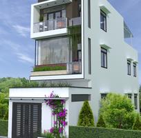 3 Mẫu thiết kế nhà đẹp tại Vĩnh Phúc năm 2019