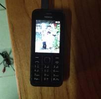 1 Điện thoại Nokia cục gạch 220 dùng tốt