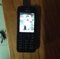 3 Điện thoại Nokia cục gạch 220 dùng tốt
