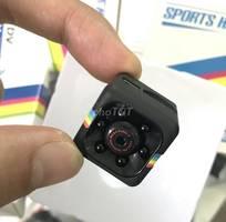 Camera Siêu nhỏ, chạy pin