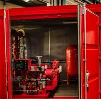15 Bơm chữa cháy UL,FM, NFPA20