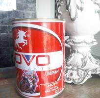 11 Hợp tác phân phối, gia công sản phẩm dầu nhớt Tay Sai Gon