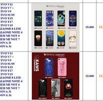 18 Phân phối phụ kiện hàng thương hiệu Baseus , Remax, Usam , Hoco , Dekey