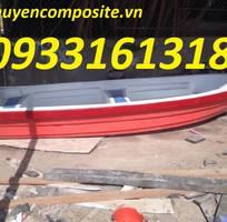 4 Bán thuyền composite, thuyền câu cá 3m, 4.5m, 5m giá rẻ tại tp.HCM
