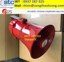BExL15DFV100AB1A1R   Loa báo động cháy nổ   E2S Việt Nam   Song Thành Công đại diện