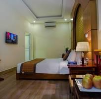 4 Khách sạn Vọng xưa - Khách sạn ngay gần Vincom Bà Triệu, Hà Nội