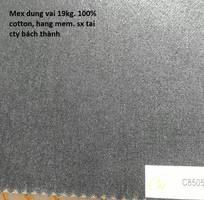 9 Mex dựng vải giá rẻ