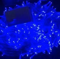 1 Dây đèn led 100m-800 bóng giá sỉ 280k