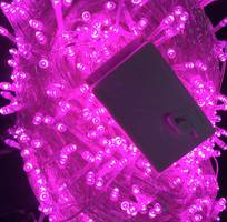 4 Dây đèn led 100m-800 bóng giá sỉ 280k