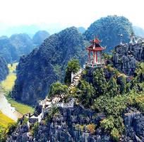 Du lịch 1 ngày: Tour Tràng An - Hang Múa - Ninh Bình