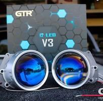 G-led V3 gom sáng, không chói mắt