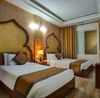 2 Đặt phòng gia đình tại khách sạn gần vincom Bà Triệu Hà Nội