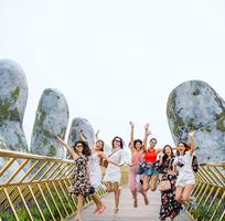 1 Tour du lịch Đà Nẵng - Sơn Trà - Bà Nà - Hội An - Huế  4N3Đ