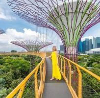Tour Tết - Du Lịch Singapore - Malaysia 6 Ngày 5 Đêm