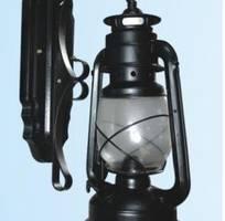 1 Chuyên sỉ đèn ốp cột giá rẻ, đèn vách tường gắn ngoài trời, đèn trụ cổng công viên
