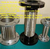 Nhận sản xuất ống mềm cao su-khớp nối mềm cao su-khớp chống rung inox