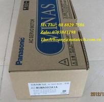 4 Servo motor Panasonic MSMA082A1A - Cty TNHH Natatech