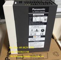 2 Servo driver Panasonic MQDA023A1A - Công Ty TNHH Natatech