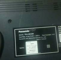 Bán ti vi 32in Panasonic